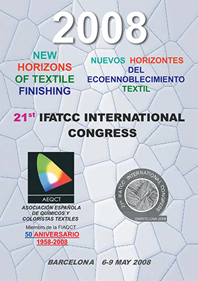 21 IFATCC INTERNATIONAL CONGRESS