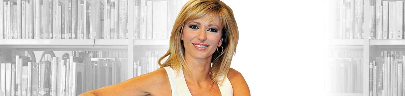 """<h3><strong> Susana Griso</strong></h3><p>Periodista i Presentadora de Televisió</p><p>""""L'Escola promou un valor tan important com la feina ben feta""""</p>"""