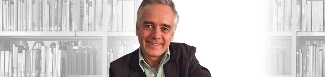 """<h4><strong>Juan Milà Valcárcel</strong></h4><p>Editor a Edicions Salamandra</p><p>""""Estudiar a l'Escola va ser tot un privilegi""""</p>"""