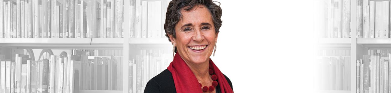 """<h3><strong>Teresa Serra Masip</strong></h3><p>Cap de Protocol i Relacions Públiques de la Fundació Gran Teatre del Liceu</p><p>""""A l'Escola Garbí vaig aprendre a compartir responsabilitats""""</p>"""
